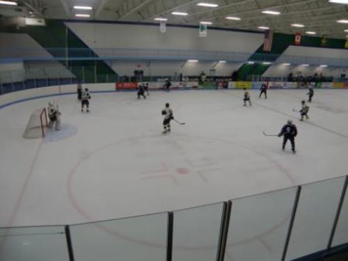 Adult Open Hockey