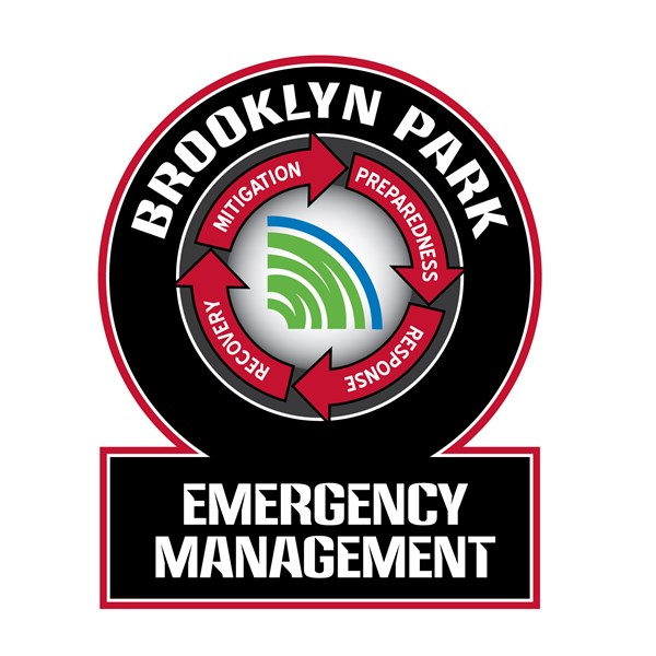 Brooklyn Park Emergency Management. Mitigation. Preparedness. Response. Recovery.