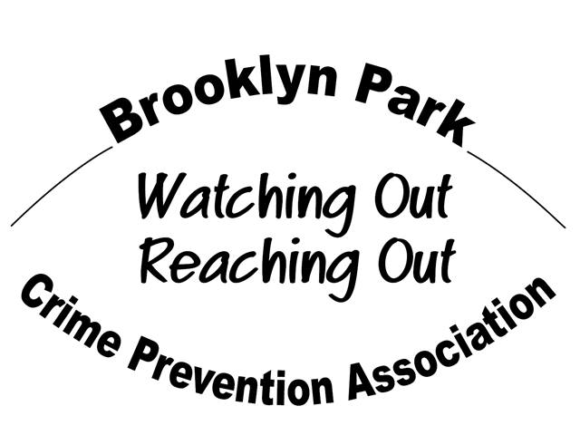 Crime Prevention Logo