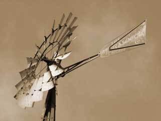 Eidem Windmill
