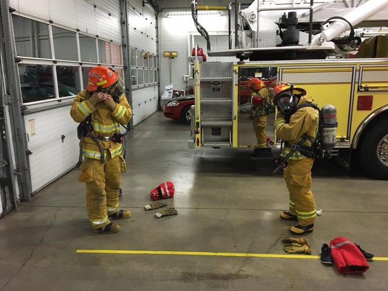 Fire Explorers 1
