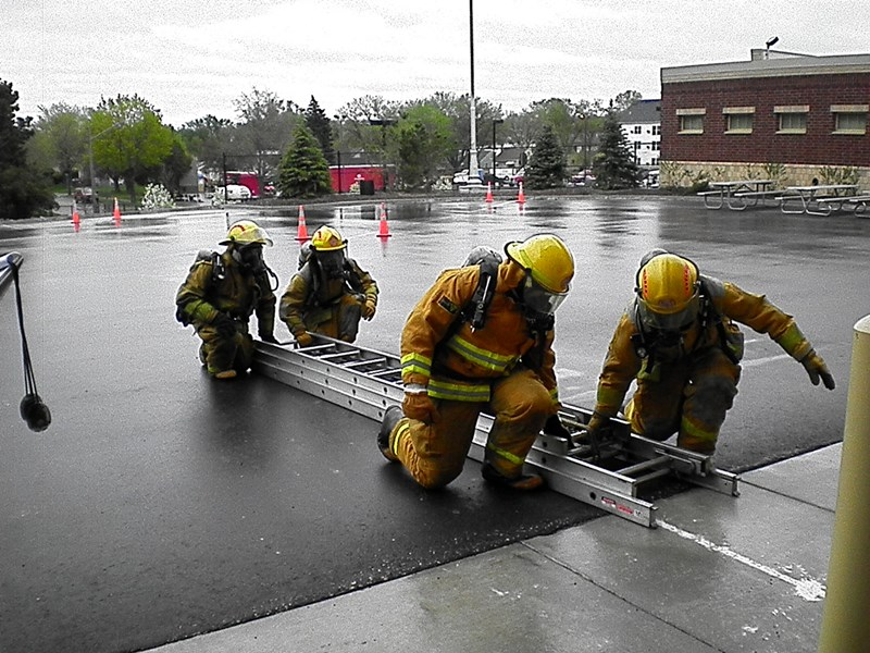 Fire Explorers 2