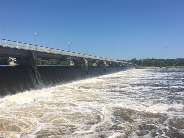 Mississippi Gateway
