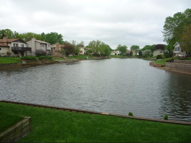 Pond management