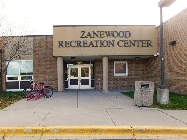 Zanewood