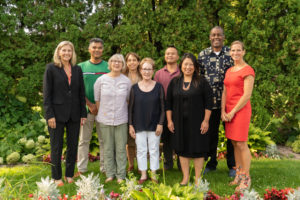 Recreation and Parks Advisory Commission 2019