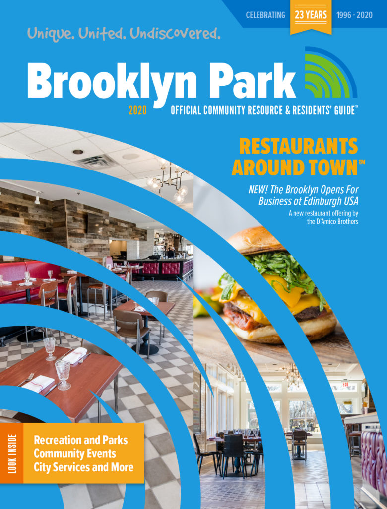 Brooklyn Park Official Community and Resident Guide
