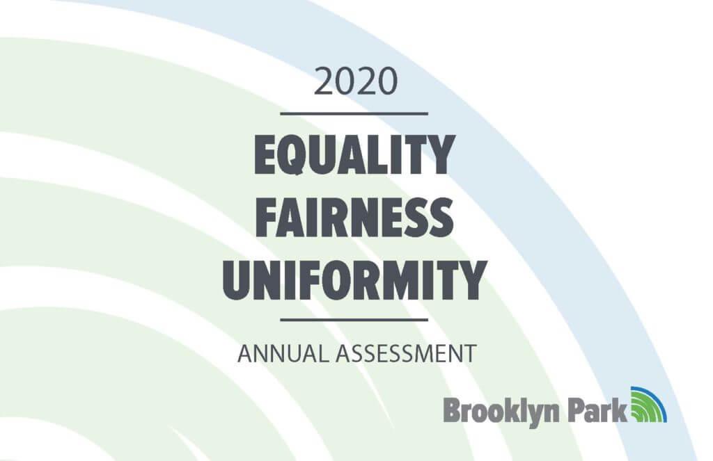 2020 annual assessment postcard