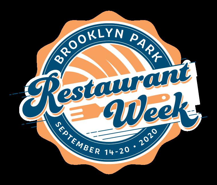 2020 Restaurant Week September 14 - 20, 2020