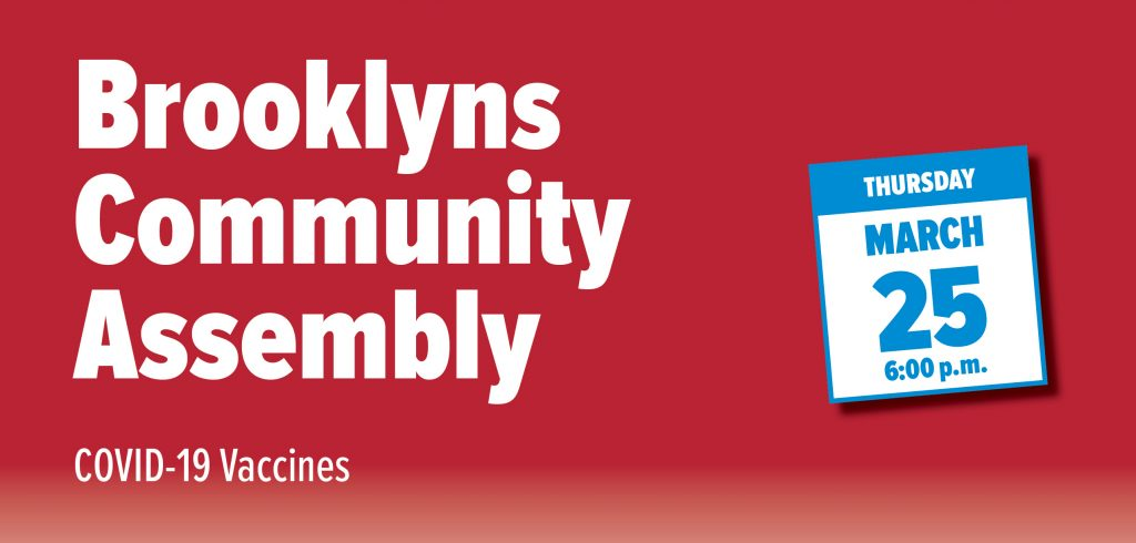 Brooklyns Community Assembly