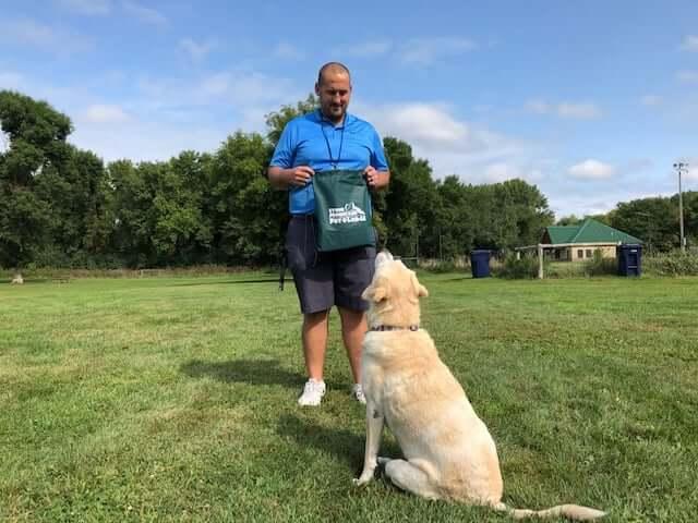 dog park awareness