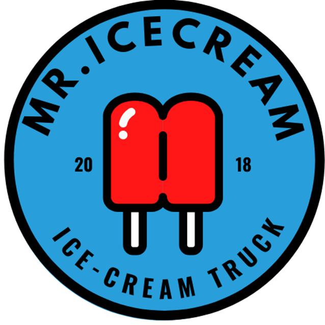 Mr Ice Cream